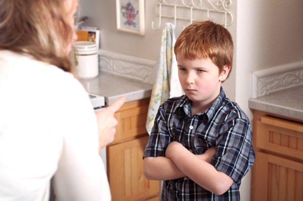 发现孩子撒谎该如何应对?