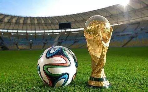 用GIF动图播世界杯,会惹上官司吗?