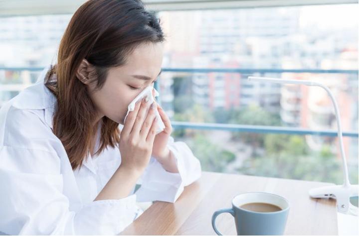 人死了之后会怎么样_让人想死的过敏性鼻炎都是怎么好的?(个人亲测经历)-知乎