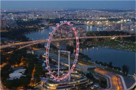 去新加坡留学一年要多少钱呢?兼职怎么样呢?
