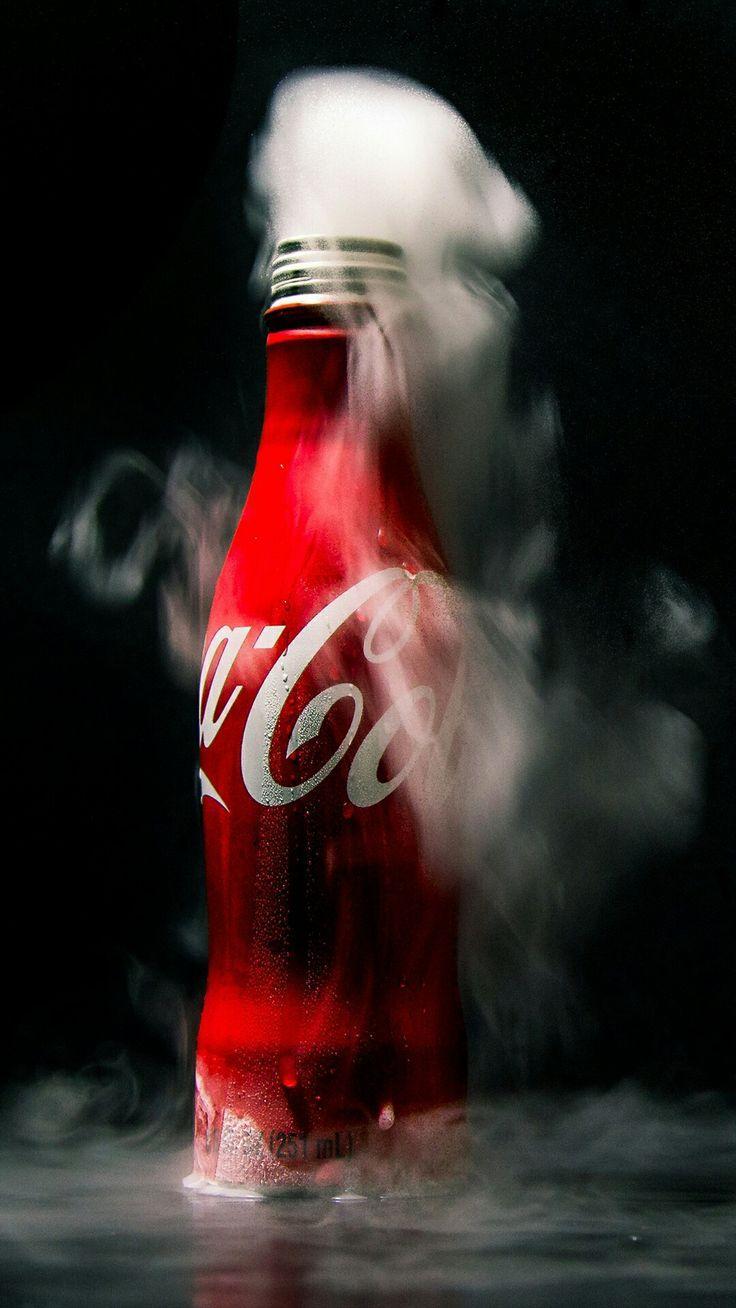 有哪些关于可乐的图片 知乎