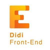 DDFE 技术周刊