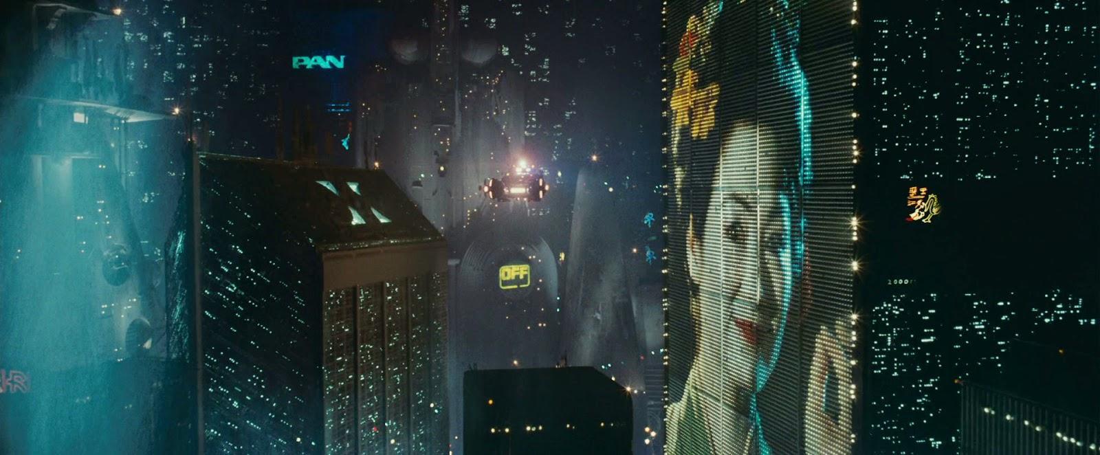 关于日本艺妓的电影_电影中的赛博朋克城市:从《银翼杀手》《攻壳机动队》到香港 ...