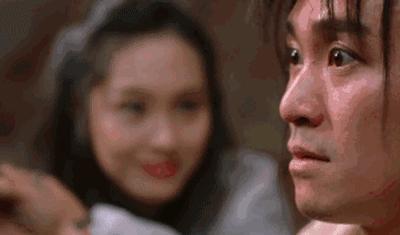 【绝对珍藏版】80、90年代香港女明星,她们才是真正绝色美人 ..._图1-63