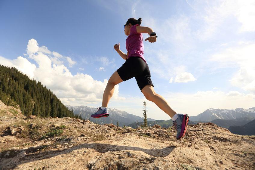 跑步和心率是一种怎样的关系
