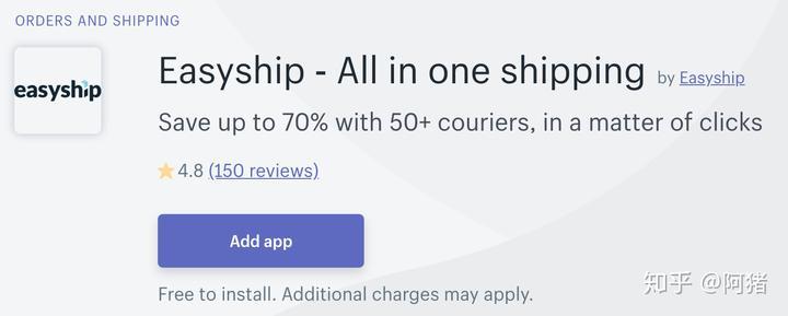 几款自己正在用的Shopify插件推荐- 知乎