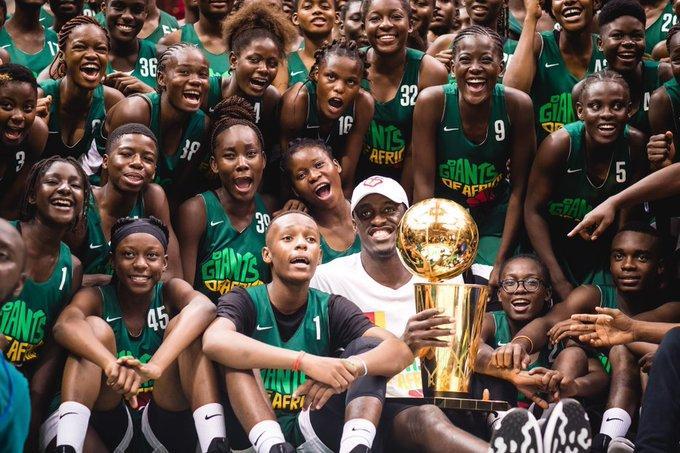 出产过奥拉朱旺、恩比德的非洲大陆,会是下一片篮球沃土吗?