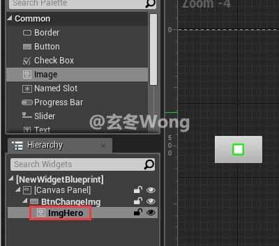 Ue4 Bindwidget