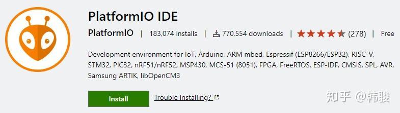 VS Code 中有哪些好用的IoT 开发工具? - 知乎