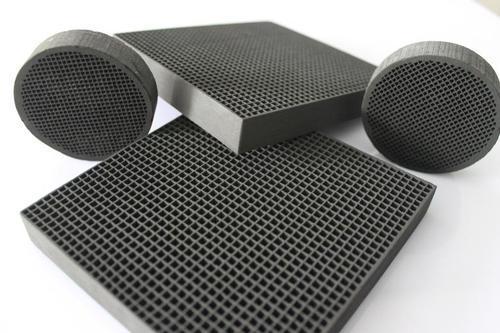 活性炭吸附箱工作原理及特点