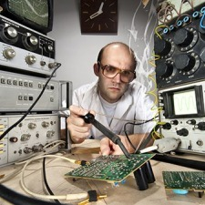 电子工程师有多无聊