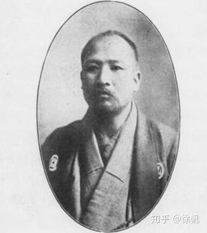 前田光世的柔道世界格斗之旅·日本篇- 知乎