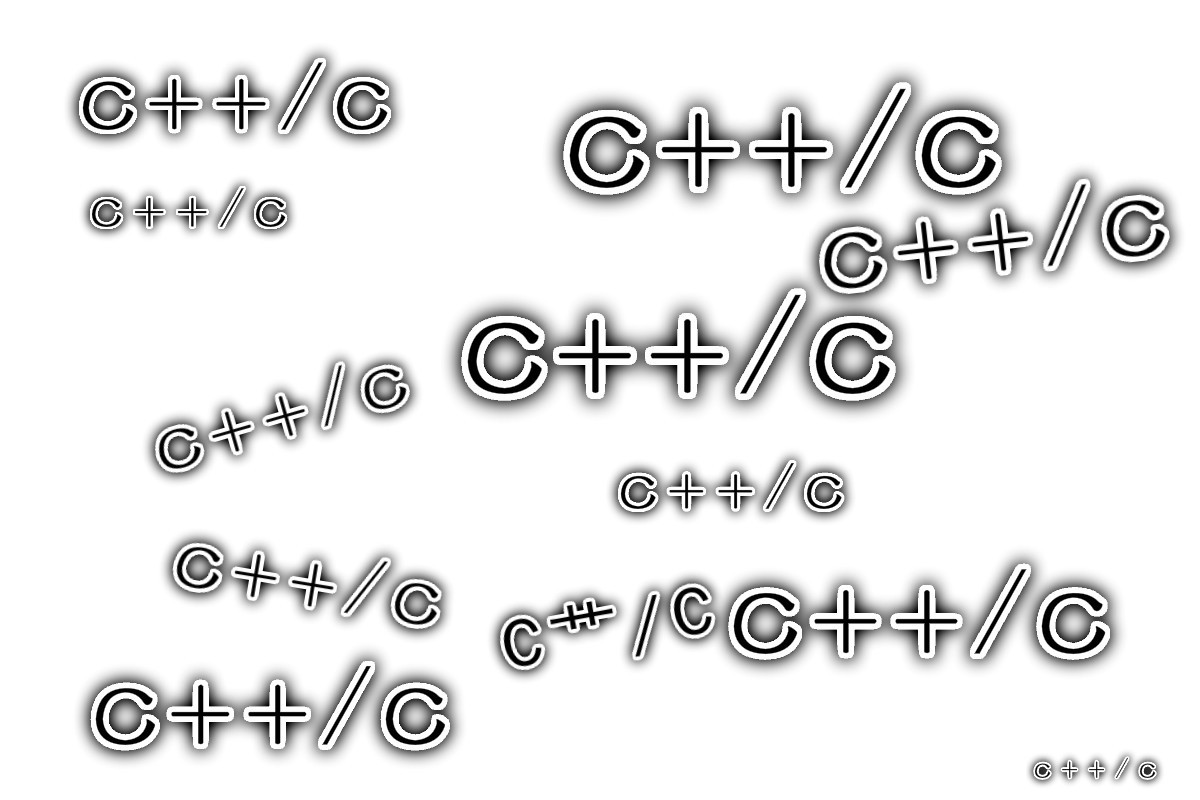 有哪些适合新手练手的C/C++项目?