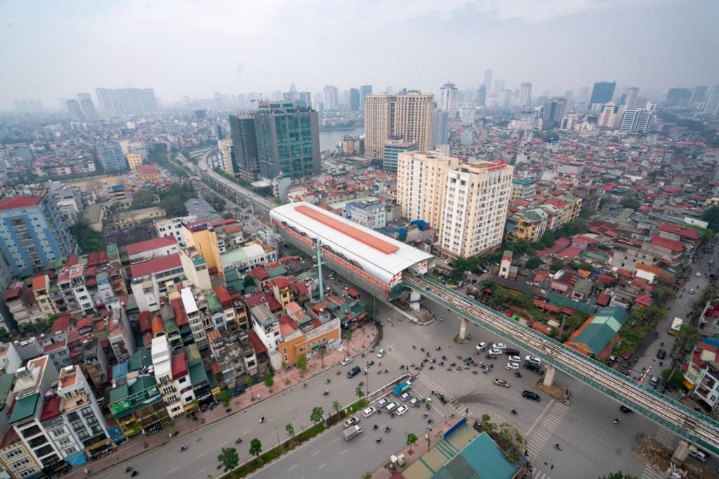 一带一路中国版全球化(5):泛亚铁路(1)东线:越南、柬埔寨│脫苦海