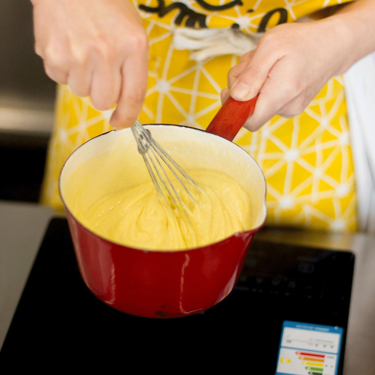 蛋糕第六课——瑞士卷?浮云卷?傻傻分不清楚