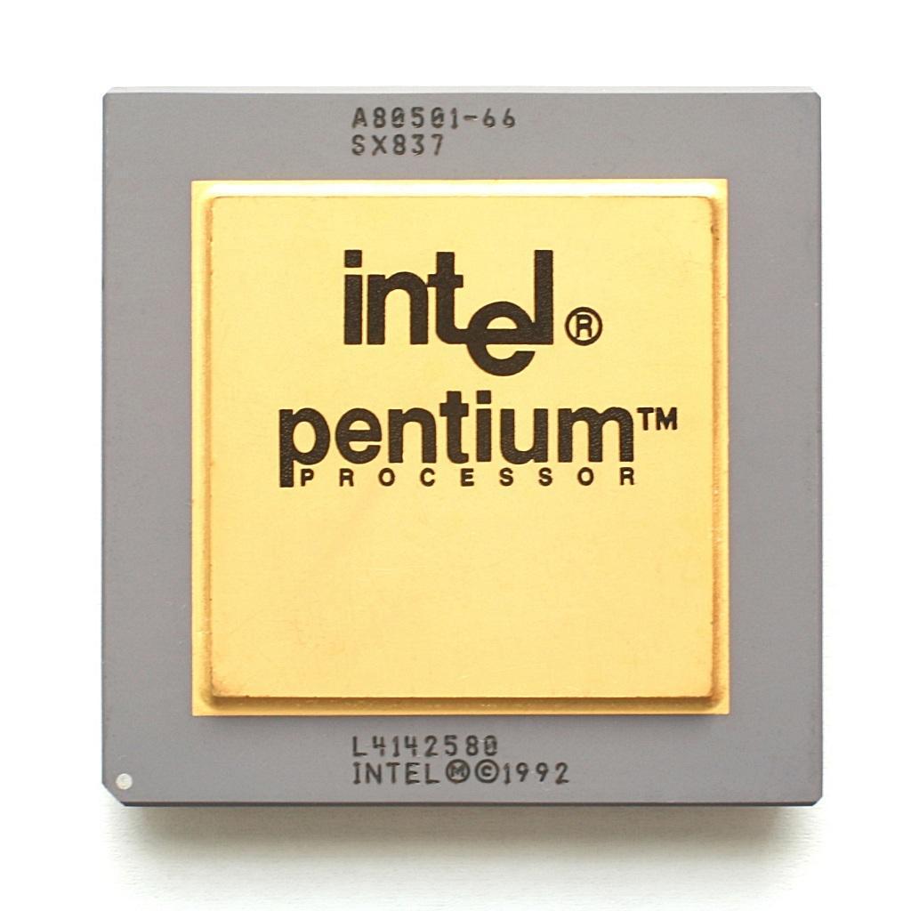 Microcode是什么?它为什么能修正CPU硬件错误?