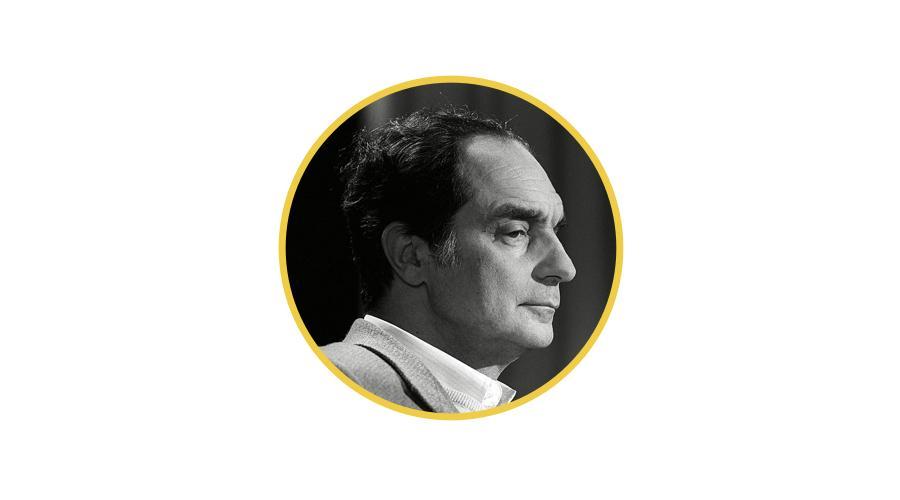 卡尔维诺:未来文学应该保存哪 6 种价值观?