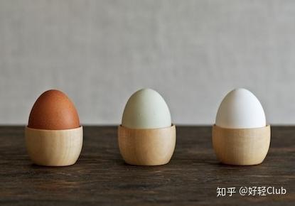 水煮鸡蛋减肥法图片