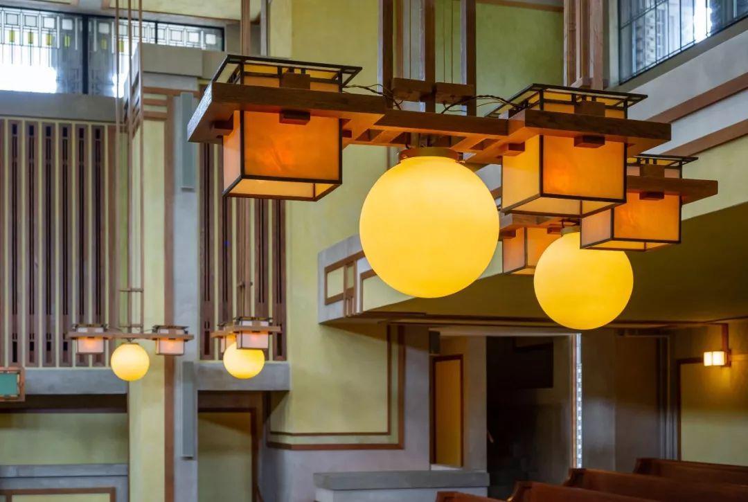 芝加哥学派代表人物_弗兰克·劳埃德·赖特丨自然是建筑的灵魂 - 知乎