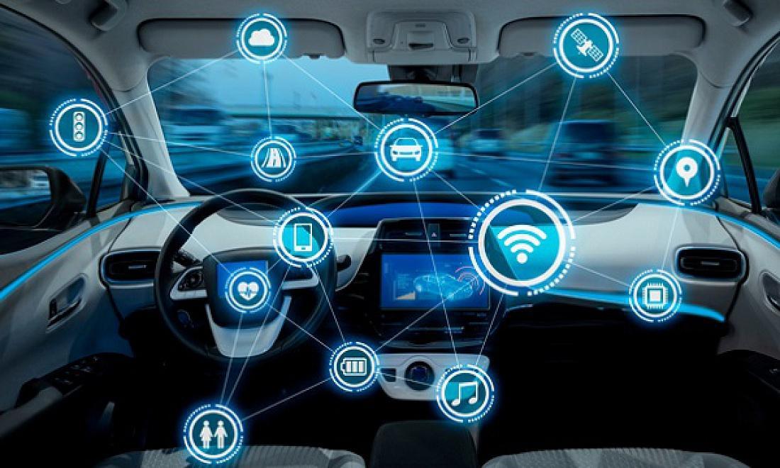 环境光传感器_车联网:V2X技术引领无人驾驶汽车革命 - 知乎