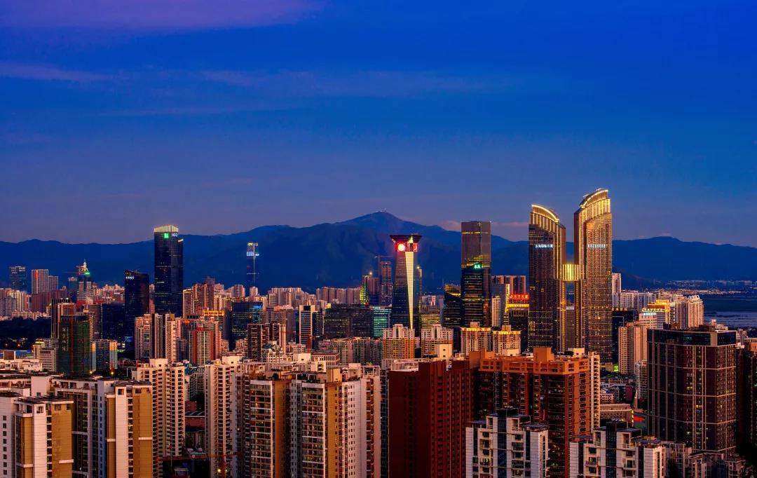 我国第五个直辖市_中国第五个直辖市到底会是谁 - 知乎