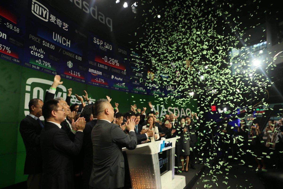 爱奇艺IPO:传统视频网站的赢家,面对新形态视频产品的挑战