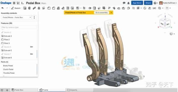 家具3d绘图软件