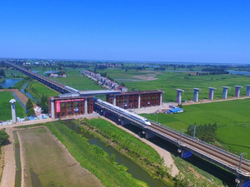 中国铁路(2):蒙华铁路在未来有哪些意义?│脫苦海