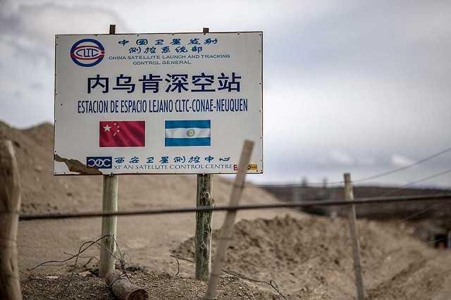 国家大工程(7):遥控登月工程,中国在阿根廷建了座太空监测站│脫苦海