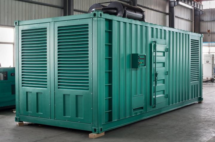 华全冷库专用120kW发电机组怎么样?