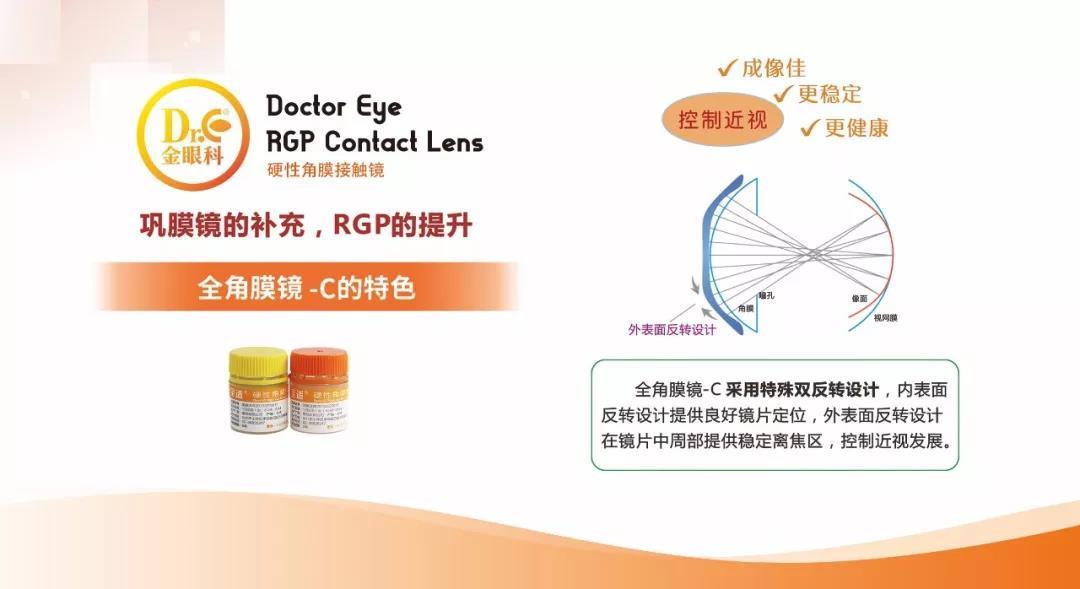 疫情期间配戴OK镜/RGP应该注意什么?