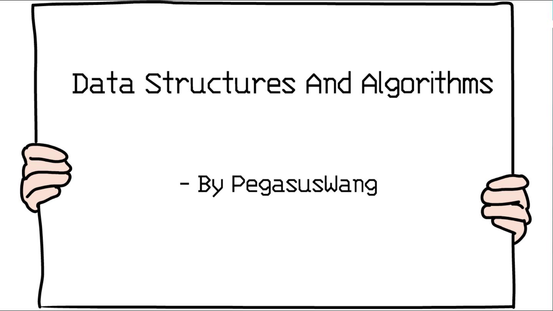 Python数据结构与算法视频教程发布啦