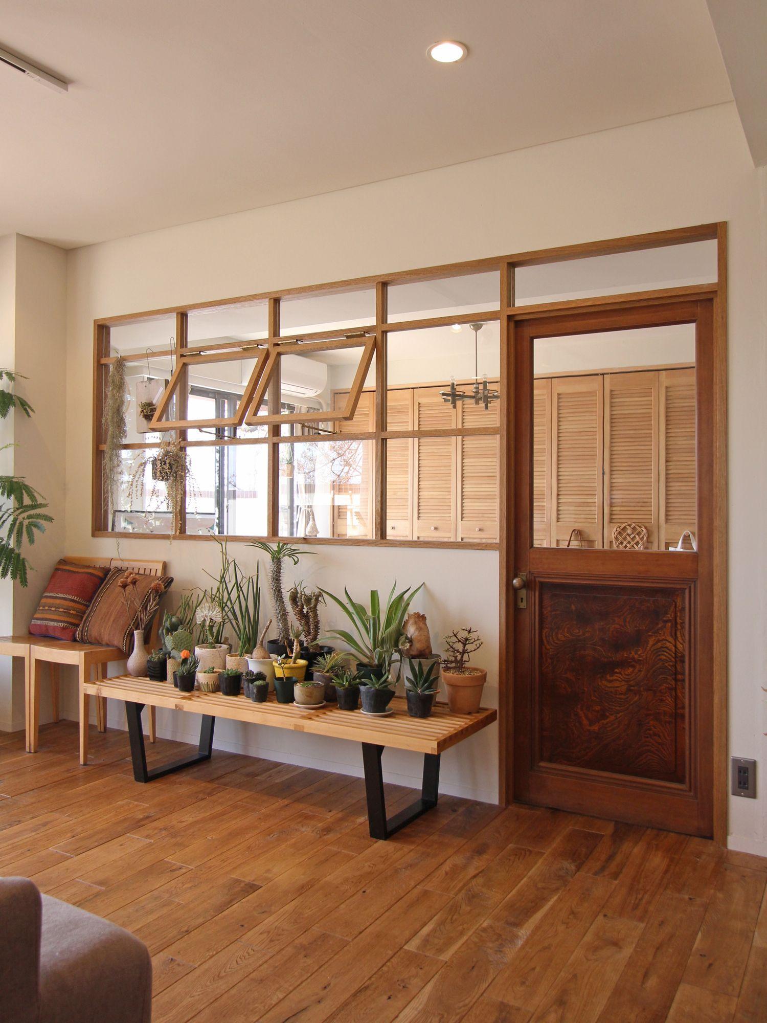 家庭隔音装修_装修风云|拯救小户型、采光差的装修技巧之室内窗