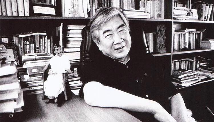 陈映真:最后一个理想主义者之死