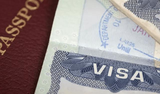 手把手带你填DS160,DIY美国签证