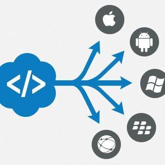 跨平台开发小站