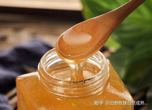 哪种浓缩蜂蜜和水是好的?什么是水?