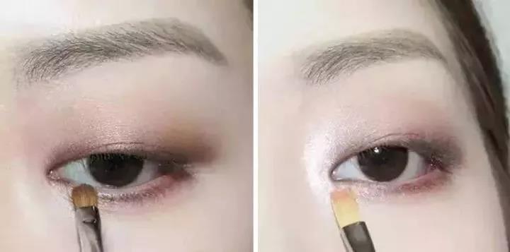 内双肿眼皮眼妆_当内双遇上肿泡眼,这些小细节可打救你的眼妆! - 知乎
