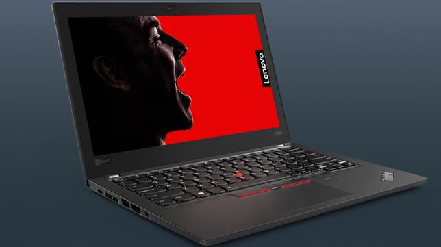 ThinkPad X280评测(NBC):脱胎换骨的小X1C