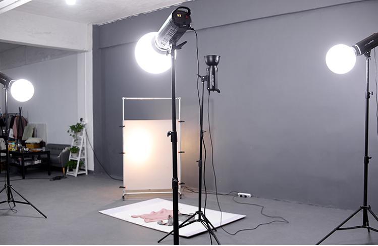 蓝牙芯片方案|伦茨科技-智能补光灯方案
