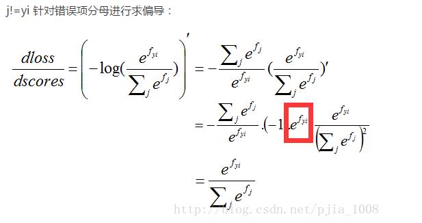 Cs231n Assignment1--SVM & Softmax (附带公式梯度推导) - 知乎