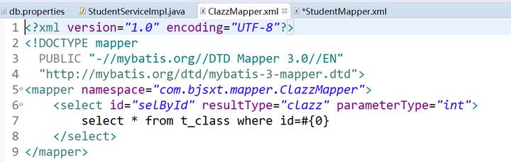 Java学习之——MyBatis多表关联查询- 知乎