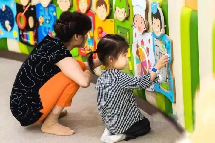 定西儿童乐园加盟厂家 加盟资讯 游乐设备第1张