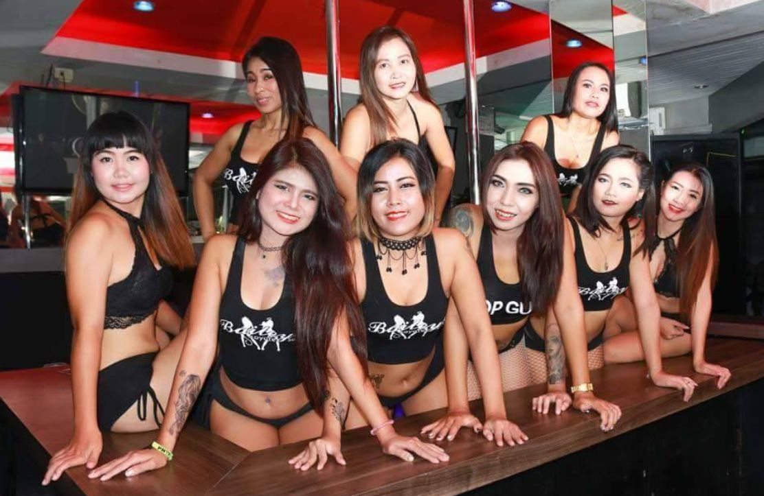 Index of asian bargirls, girls look too young pics