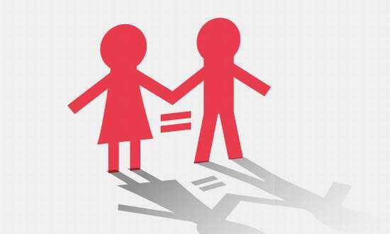 全球性别差距报告中国排名103?那是数据错了!