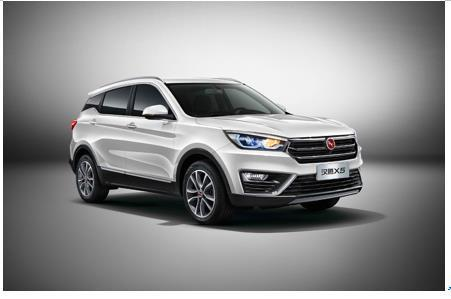 一年内再推战略SUV车型 新生代黑马汉腾意欲何为?