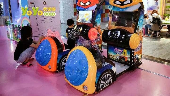 选择儿童乐园品牌有多关键你是否清楚? 加盟资讯 游乐设备第3张