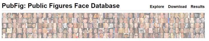 人脸识别常用数据集大全-深度学习中文社区