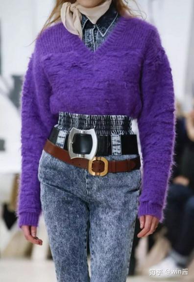 雪纺面料的特点_服装设计干货丨 服装特殊工艺大全 - 知乎