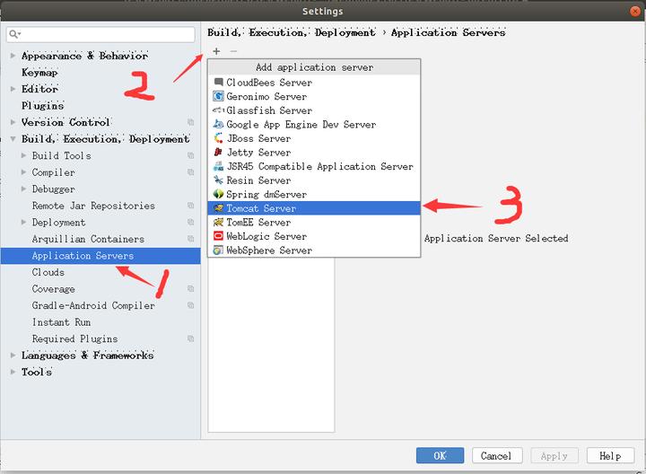 Java全栈程序员之05:Ubuntu下安装TOMCAT、集成到IDEA - 知乎